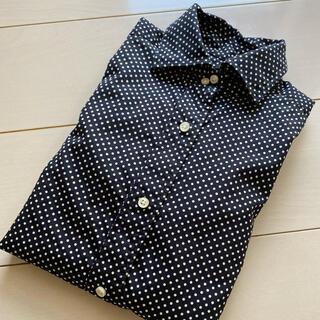 UNITED ARROWS - UNITED  ARROWS   ドットシャツ