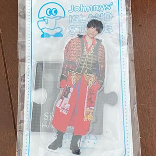 ジャニーズ(Johnny's)の松村北斗 アクスタ 20夏(男性アイドル)
