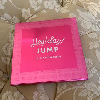 ヘイセイジャンプ(Hey! Say! JUMP)のHey!Say!JUMP(アイドル)