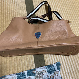 ATAO - アタオのショルダーバッグ  美品