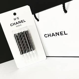 CHANEL - 【非売品】CHANEL シャネル N°5 キャンドル 新品未使用