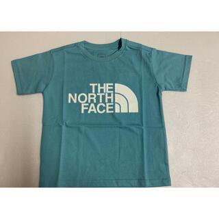 THE NORTH FACE - ザ ノースフェイス 半袖Tシャツ キッズ 120