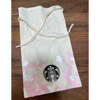 Starbucks Coffee - スターバックス 巾着袋