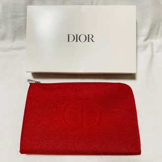 Christian Dior - ディオール ノベルティ ポーチ