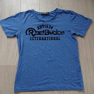 リアルビーボイス(RealBvoice)のRealBvoice   M(Tシャツ(半袖/袖なし))