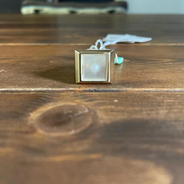 Maison Martin Margiela(マルタンマルジェラ)の最終値下 Maison Margiela メゾンマルジェラ パールリング レディースのアクセサリー(リング(指輪))の商品写真