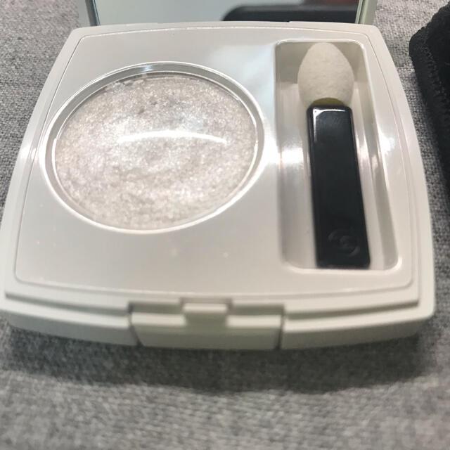 CHANEL(シャネル)のシャネルオンブルプルミエール トップコート 317 カルトブランシュ コスメ/美容のベースメイク/化粧品(アイシャドウ)の商品写真
