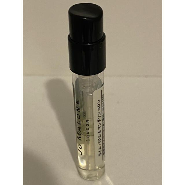 Jo Malone(ジョーマローン)のジョーマローン ロンドン サンプル4点セット コスメ/美容の香水(ユニセックス)の商品写真