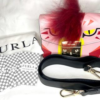 Furla - ☆未使用☆ FURLA メトロポリス ジャングルコレクション ショルダーバッグ