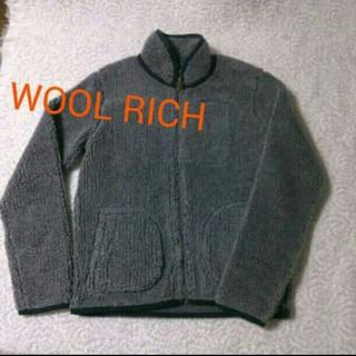 ウールリッチ(WOOLRICH)のウールリッチ WOOL RICH(ブルゾン)