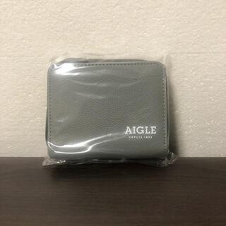 エーグル(AIGLE)のmonomax 付録 財布(折り財布)