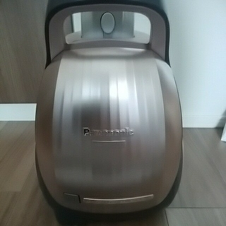Panasonic - パナソニック電気掃除機