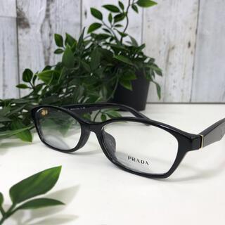 プラダ(PRADA)の【3286S】PRADA メガネ フレーム 新品(サングラス/メガネ)