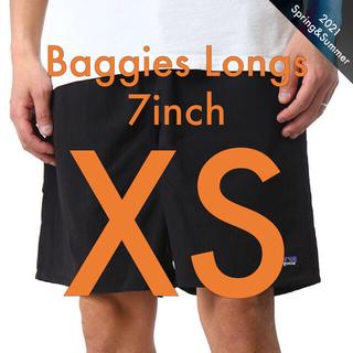 patagonia - XS / パタゴニア / メンズ バギーズ ロング 7インチ