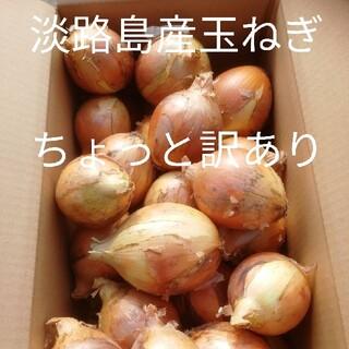 ●訳あり20Kg●淡路島玉ねぎ たまねぎ 玉葱(野菜)