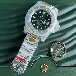 ロレックス(ROLEX)のロレックス 116610LV-97200 修理用カスタム(腕時計(アナログ))