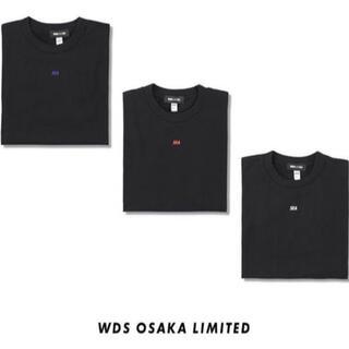 シー(SEA)のwind and sea osaka Tee M 3枚セット 大阪(Tシャツ/カットソー(半袖/袖なし))