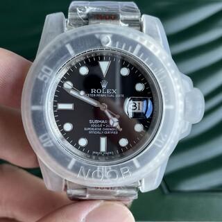 ロレックス(ROLEX)のロレックス 116610LN 修理用カスタム(腕時計(アナログ))