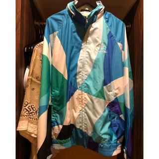 Supreme - 21SS Supreme Emilio Pucci Sport Jacket