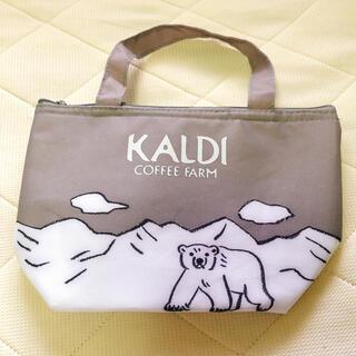 KALDI - カルディ KALDI 保冷バッグ レタスクラブ 付録