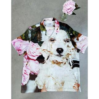 "Supreme - ""PALACE × JUERGEN TELLER""Shirt Multi 即完売"