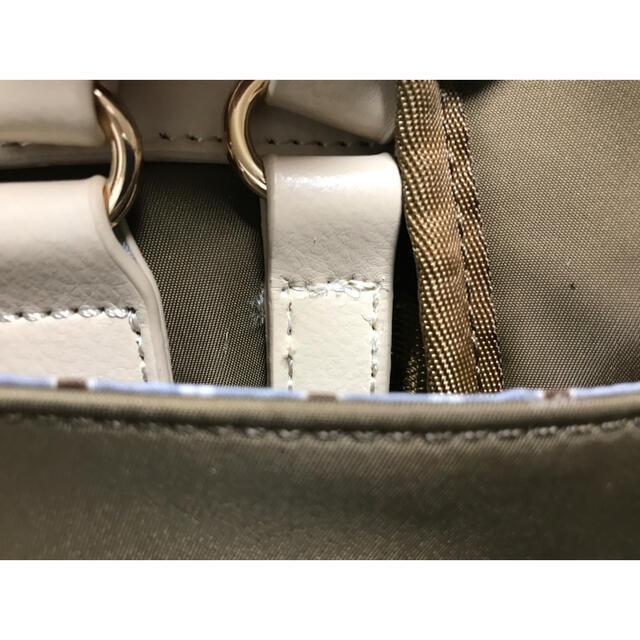 ACE GENE(エースジーン)のace.GENE エルビーサック 2WAYリュックサック レディースのバッグ(リュック/バックパック)の商品写真