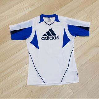 adidas - adidas  アディダス  Tシャツ  スポーツウェア