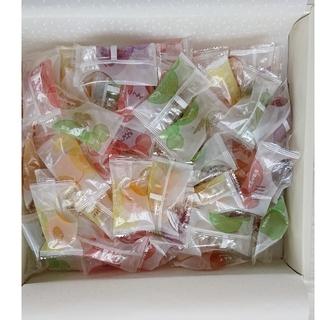 【新品】彩果の宝石 フルーツゼリーコレクション