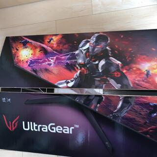 LG Electronics - LG ゲーミングモニター UltraGear 27GP950-B
