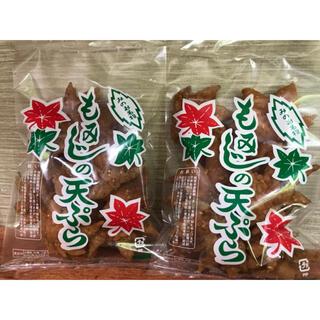もみじの天ぷら(菓子/デザート)