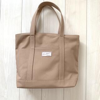 Kitamura - キタムラ キャンバストートバッグ