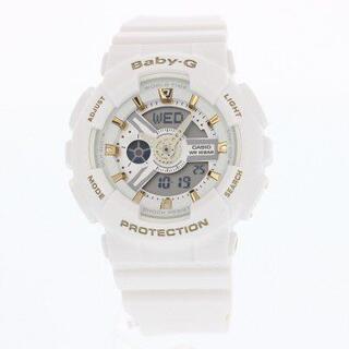 ベビージー(Baby-G)のCASIO Baby-G ベビージー レディース 腕時計(腕時計)
