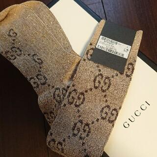Gucci - グッチ gucci 靴下