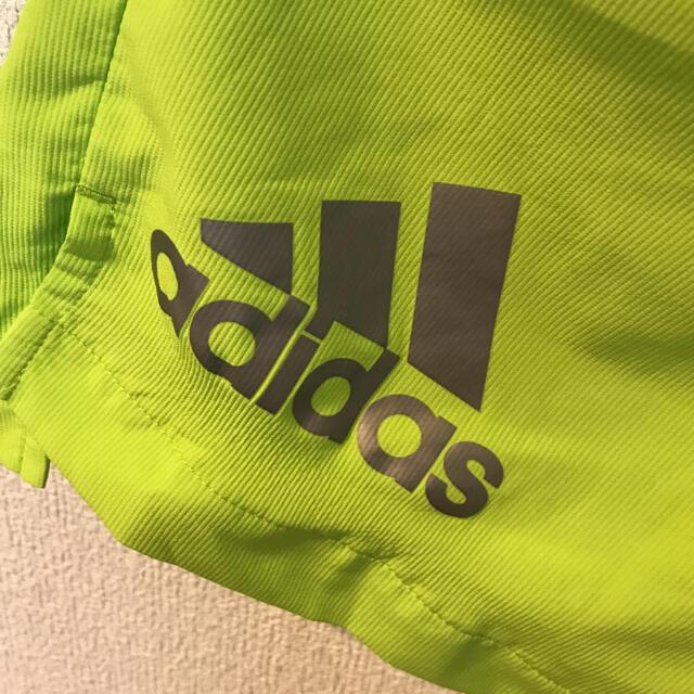 adidas(アディダス)の【お値下げ】adidas アディダス ショートパンツ メンズのパンツ(ショートパンツ)の商品写真
