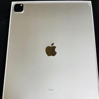 iPad - 本日限定iPad Pro 12.9インチ 第4世代 Wi-Fi 256GB
