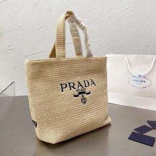 PRADA - 【送料無料】プラダpradaトートバッグ