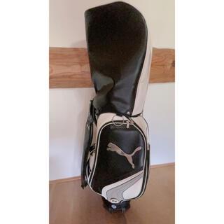 ❗️セール価格❗️プーマ ゴルフバック