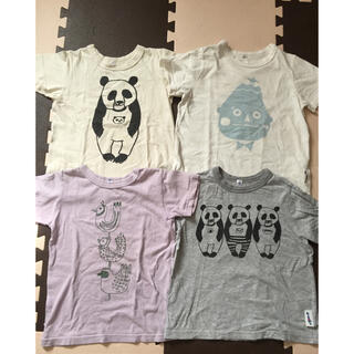 マーキーズ(MARKEY'S)のJIPPON110 Tシャツ4枚セット(Tシャツ/カットソー)