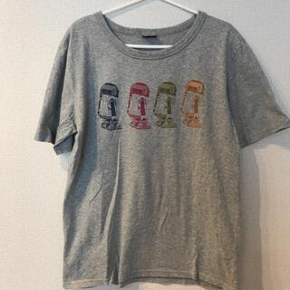 スターウォーズ R2-D2 Tシャツ(Tシャツ/カットソー(半袖/袖なし))