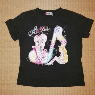 バンダイ(BANDAI)のスイートプリキュアTシャツ 110cm(Tシャツ/カットソー)