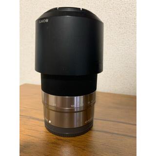 SONY - ★望遠レンズ★ソニー SONY E 55-210mm F4.5-6.3 OSS