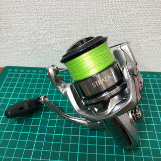 SHIMANO - シマノ 19ストラディック 4000XG