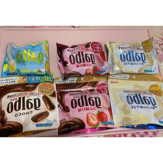 ガルボ 6袋(菓子/デザート)