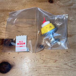 ポムポムプリン - 喫茶サンリオ シークレットミニチュアマスコット ポムポムプリン