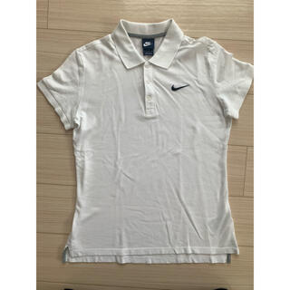 NIKE - NIKE ナイキ 美品 ポロシャツ レディース ゴルフウェア
