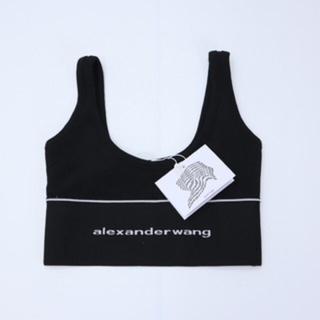 アレキサンダーワン(Alexander Wang)のAlexanderWang サマーベスト B-1044(キャミソール)