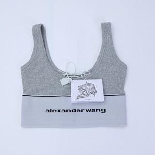 アレキサンダーワン(Alexander Wang)のAlexanderWang サマーベスト B-1045(キャミソール)