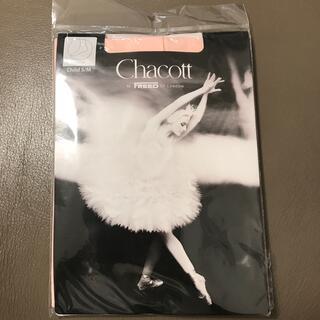 CHACOTT - ☆新品☆チャコット タイツ