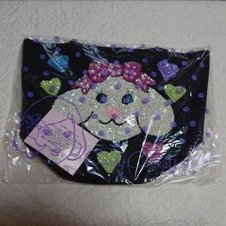 カーリーコレクション(Curly Collection)の代官山カーリーコレクション トートバッグ プードル ラスト1個(トートバッグ)