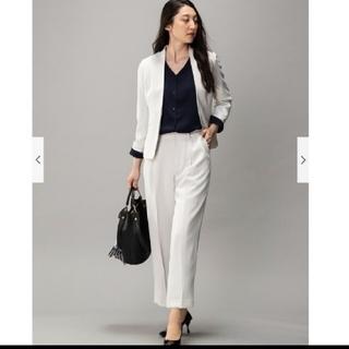 スーツカンパニー(THE SUIT COMPANY)のスーツ セレクト セットアップ ジャケット グレージュ(スーツ)